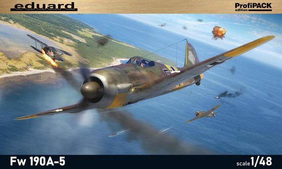 Fw 190A-5 1/48  - 2
