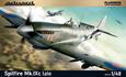 Spitfire Mk.IXc late version 1/48 - 2/2