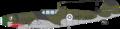 Mersu / Bf 109G in Finland Dual Combo 1/48 - 2/3