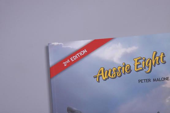 Aussie Eight book (revised)  - 2