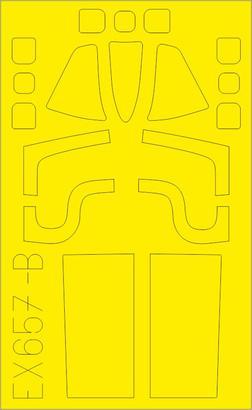 U-2A TFace 1/48  - 2