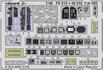 F/A-18D interior 1/48 - 2/2