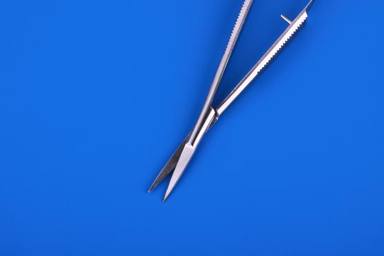 Nůžky na stříhání fotoleptů  - 2