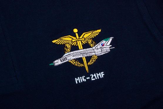 Polokošile MiG-21MF (XL)  - 2