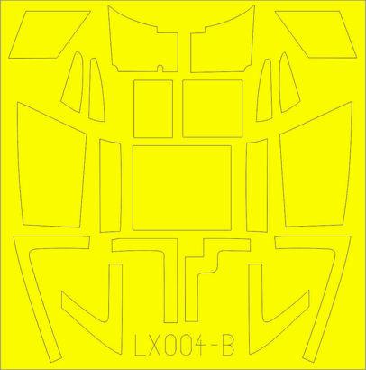Mosquito FB Mk.VI TFace 1/24  - 2