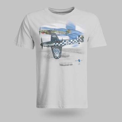 MERSU T-shirt (M)  - 2
