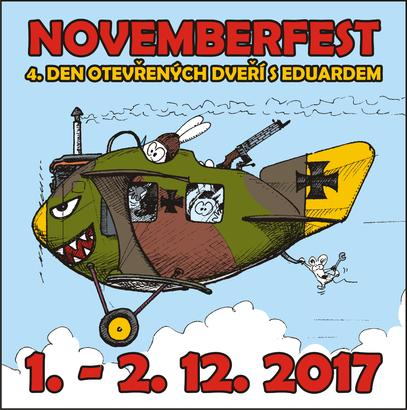 Novemberfest 2017  - 2