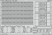 P-40N 機関砲収納室 1/32 - 2/2