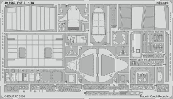 F4F-3 1/48  - 2