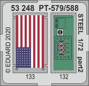 PT-579/588 1/72  - 2