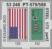 PT-579/588 1/72 - 2/2