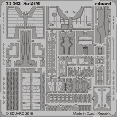 Su-24M 1/72  - 2