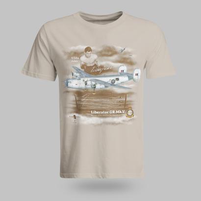 LIBERATOR T-shirt (L)  - 2
