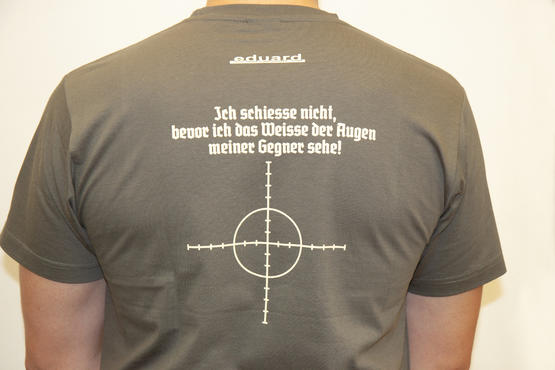 Sturmbock T-shirt (XL)  - 2
