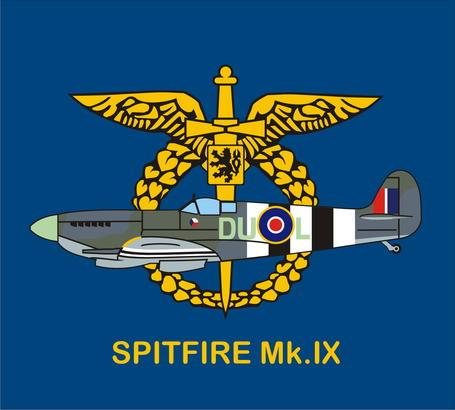 """Polo Spitfire """"Nasi se vraceji"""" (M)  - 2"""