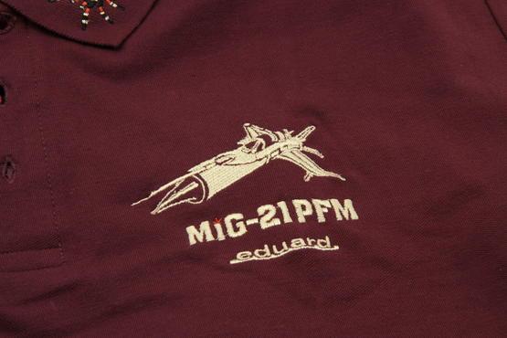 Polo MiG-21PFM (XXL)  - 2