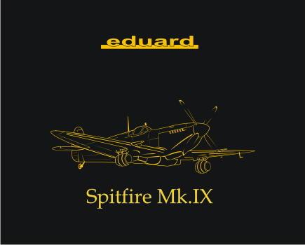Polo Spitfire Mk.IX (XL)  - 2