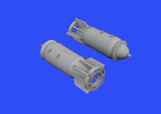 FAB-500 M54 1/72  - 3