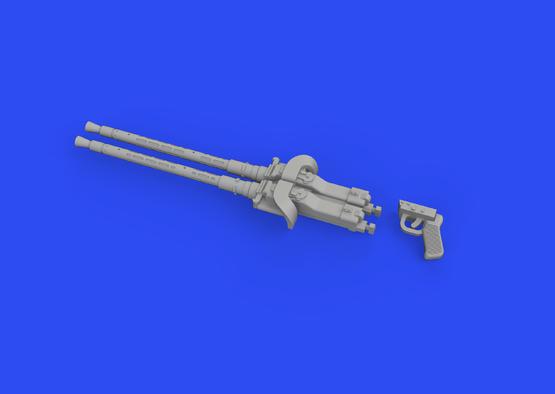 MG 81Z gun 1/32  - 3