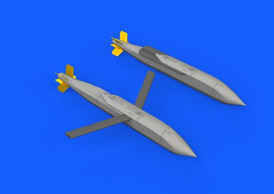 AGM-154A/C Block I 1/72  - 3