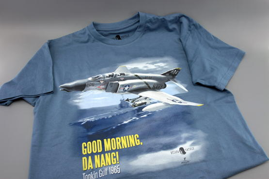 Good Morning Da Nang+ T-shirt (XXL) 1/48  - 3