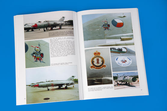 MF MiG-21 book (revised)  - 3