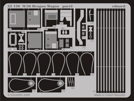 M-26 DWag. 1/72  - 3
