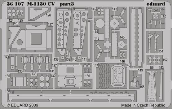 M-1130 CV 1/35  - 3