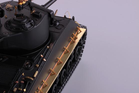 M4A3E8 fenders 1/35  - 3