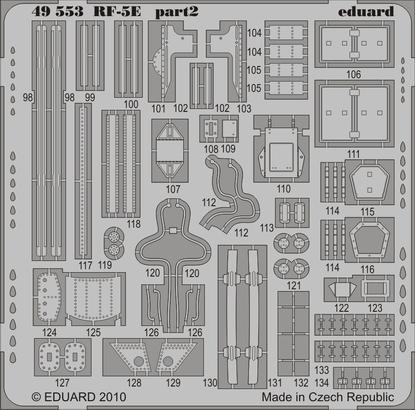 RF-5E S.A. 1/48  - 3