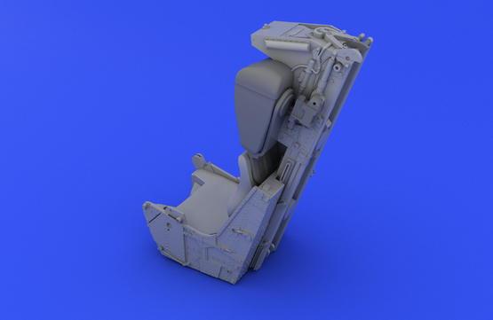 F-4B/J/N/S sedačka 1/32  - 3