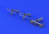 B-17G guns  1/32 1/32 - 3/7