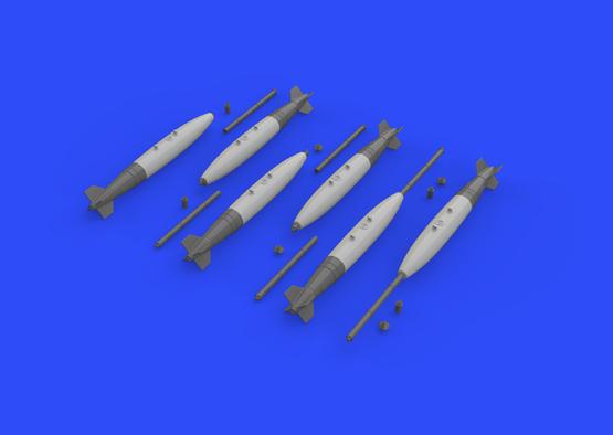 Mk.82 bombs 1/32  - 3