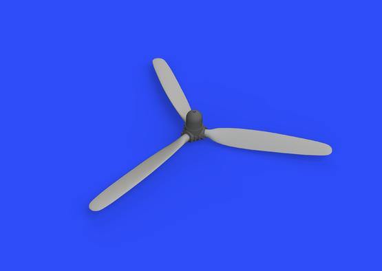 F4U-1 propeller 1/32  - 3