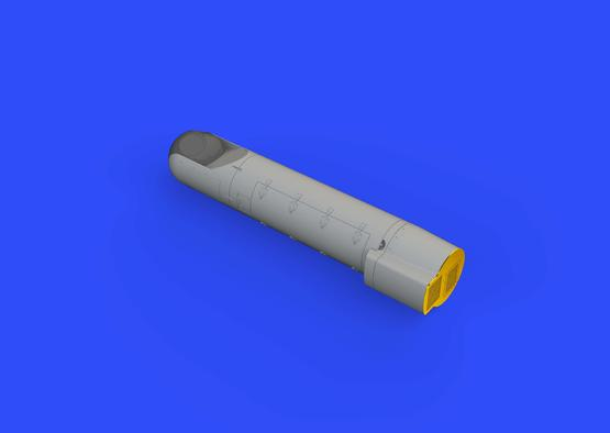 AN/AAQ-28(V) Litening pod 1/32  - 3