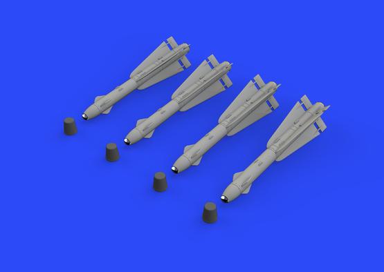 AIM-4D 1/32  - 3