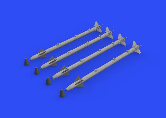 AIM-9X 1/32  - 3