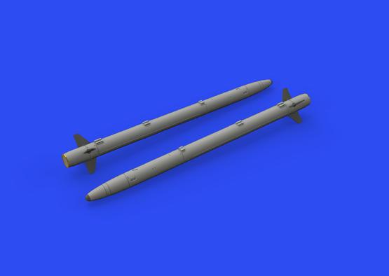 AIM-132 ASRAAM 1/32  - 3