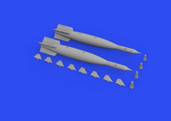 GBU-10 Paveway II 1/32  - 3