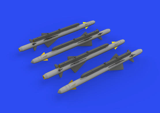 ALARM missiles 1/32  - 3