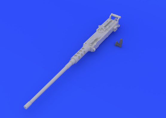 M2 Browning 1/35  - 3