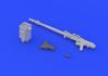 MG 34 機関銃 1/35 - 3/3