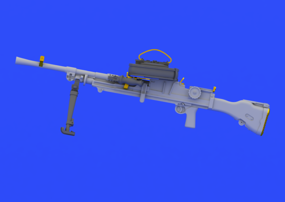 Bren Mk.I 1/35  - 3