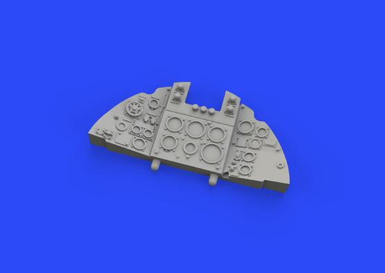Tempest Mk.V LööK 1/48  - 3