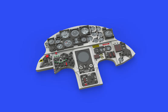 F-104J LööK 1/48  - 3
