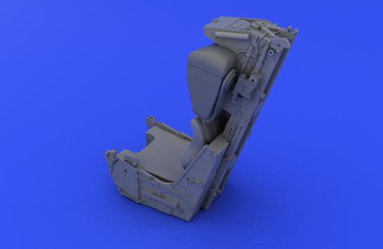 F-4C/D/E/F/G seat 1/48  - 3