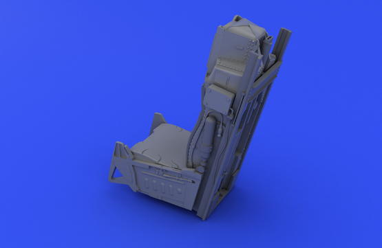 F-16 seat 1/48  - 3