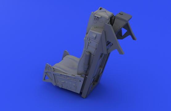 F-22A seat  1/48 1/48  - 3