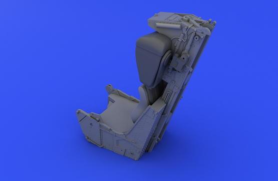 F-4B/J/N/S seat 1/48  - 3