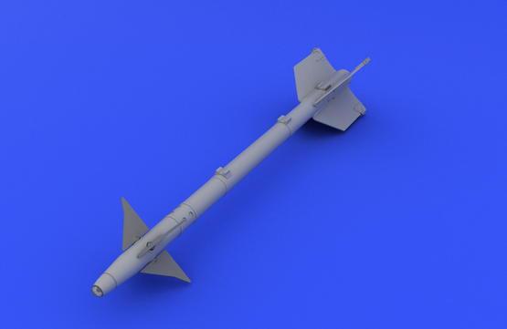 AIM-9M/L サイドワインダー 1/48  - 3